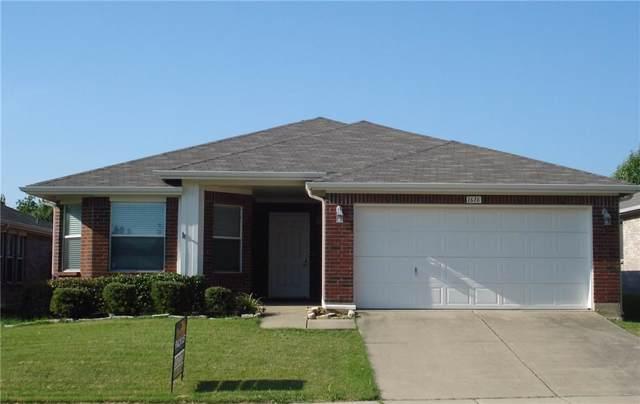 1616 Brookstone Drive, Little Elm, TX 75068 (MLS #14139757) :: Camacho Homes