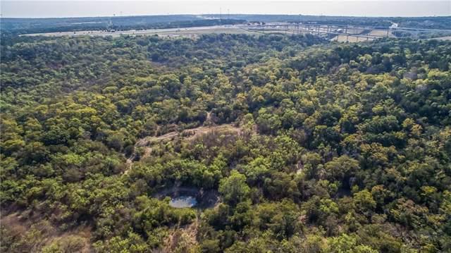 4000 Mountain Creek Parkway, Dallas, TX 75236 (MLS #14139760) :: Lynn Wilson with Keller Williams DFW/Southlake