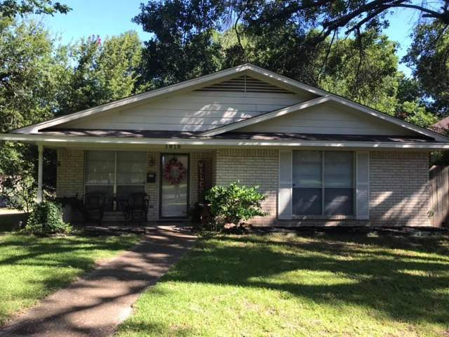 1818 Sycamore Avenue, Corsicana, TX 75110 (MLS #14139769) :: Kimberly Davis & Associates