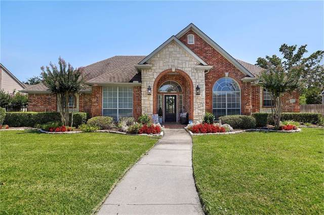 1309 Hat Creek Trail, Southlake, TX 76092 (MLS #14139772) :: Kimberly Davis & Associates
