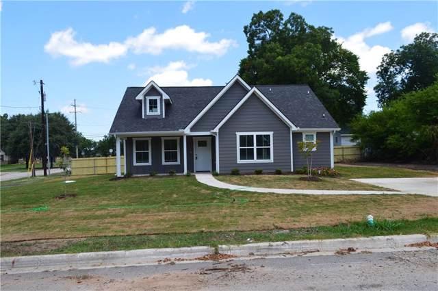 212 Sid Nelson Street, Farmersville, TX 75442 (MLS #14139780) :: Lynn Wilson with Keller Williams DFW/Southlake