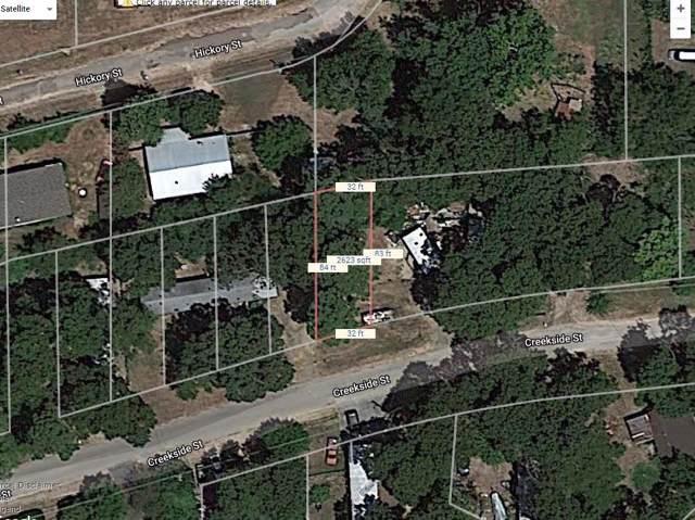 20573 Creekside Street #202, Chandler, TX 75758 (MLS #14139782) :: The Rhodes Team