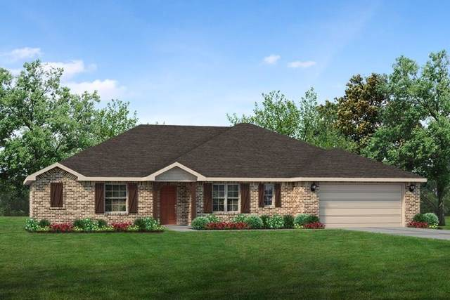 4214 N Chisholm Trail, Granbury, TX 76048 (MLS #14139783) :: Kimberly Davis & Associates