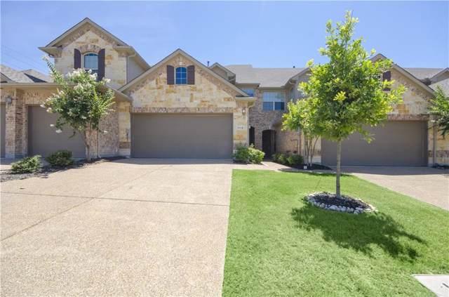 6612 Eagle Nest Drive, Garland, TX 75044 (MLS #14139797) :: Camacho Homes