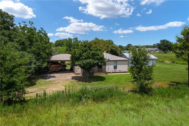 12578 County Road 2404, Kemp, TX 75143 (MLS #14139805) :: RE/MAX Town & Country