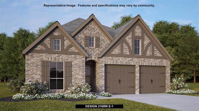 9616 Acorn Lane, Oak Point, TX 75068 (MLS #14139812) :: HergGroup Dallas-Fort Worth