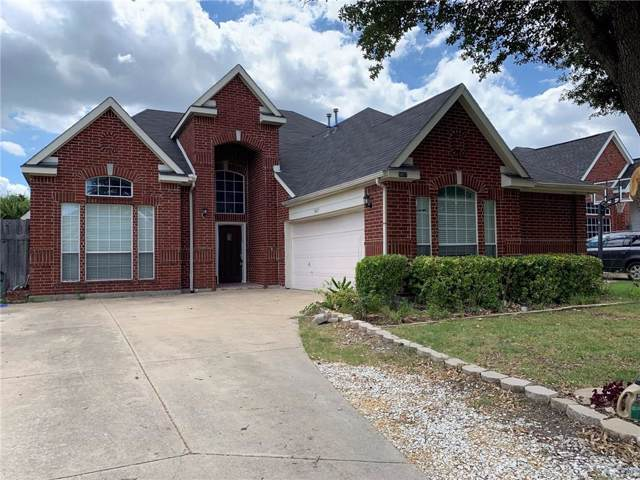 3417 Willowcreek Drive, Sunnyvale, TX 75182 (MLS #14139817) :: Lynn Wilson with Keller Williams DFW/Southlake