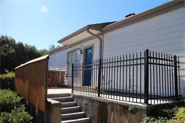 13641 Weald Green Street, Dallas, TX 75240 (MLS #14139824) :: The Real Estate Station