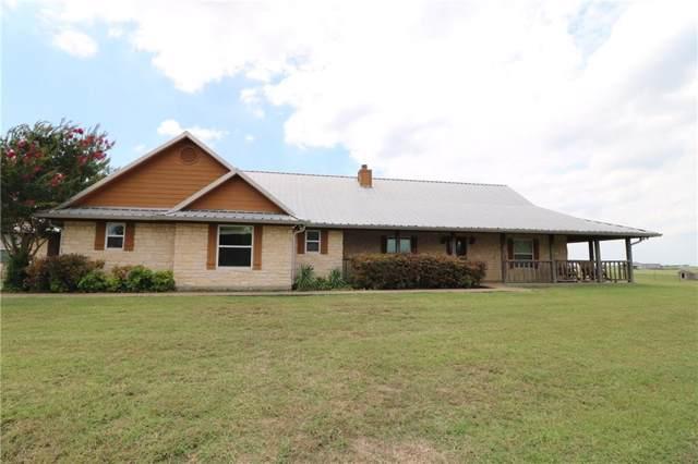 802 Marion Road, Venus, TX 76084 (MLS #14139828) :: Lynn Wilson with Keller Williams DFW/Southlake