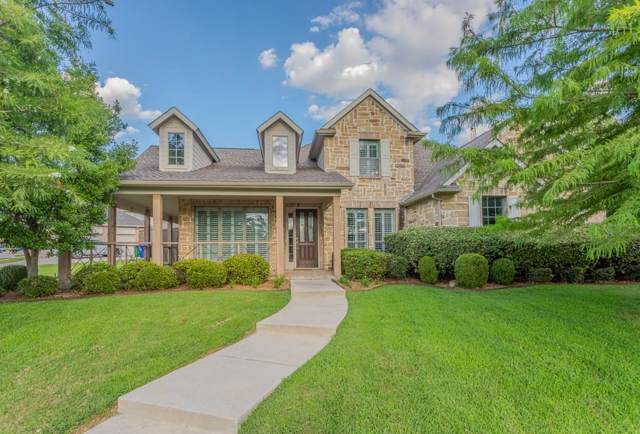 2504 Green Oak Drive, Carrollton, TX 75010 (MLS #14139845) :: Lynn Wilson with Keller Williams DFW/Southlake