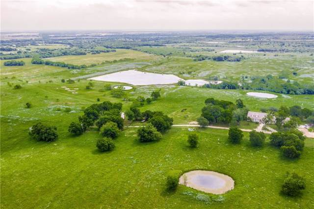 672 Alsdorf Road, Ennis, TX 75119 (MLS #14139850) :: Lynn Wilson with Keller Williams DFW/Southlake