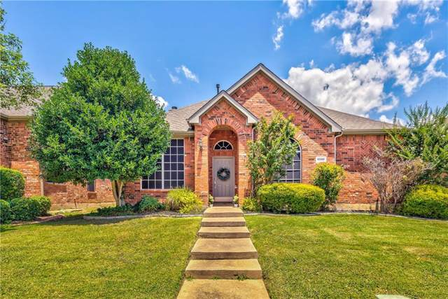 6240 Dark Forest Drive, Mckinney, TX 75070 (MLS #14139853) :: RE/MAX Town & Country