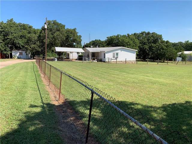 2821 County Road 807, Cleburne, TX 76031 (MLS #14139864) :: Potts Realty Group