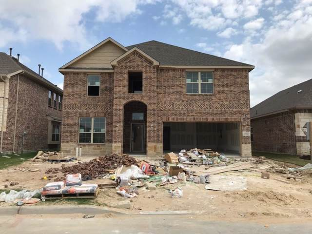 1945 Rio Costilla Road, Fort Worth, TX 76131 (MLS #14139871) :: Lynn Wilson with Keller Williams DFW/Southlake