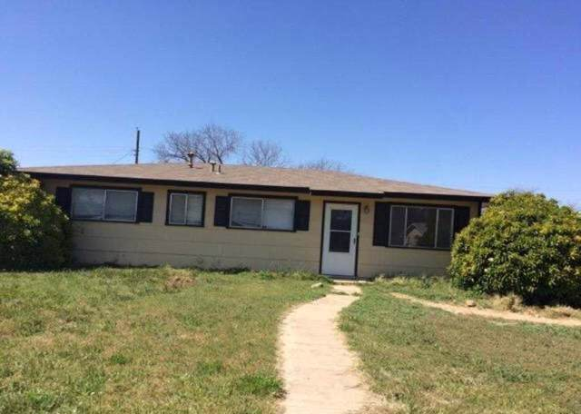 1902 Edmund Boulevard, San Angelo, TX 76901 (MLS #14139873) :: RE/MAX Town & Country