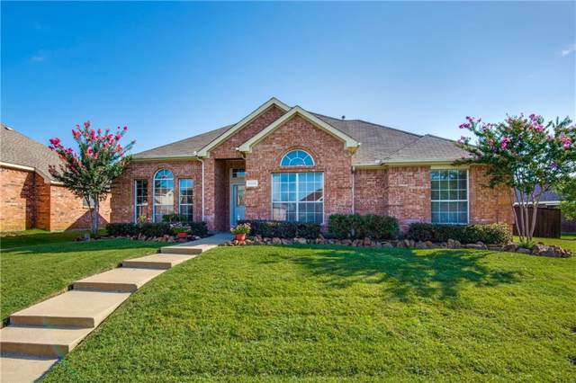 Lewisville, TX 75077 :: Roberts Real Estate Group