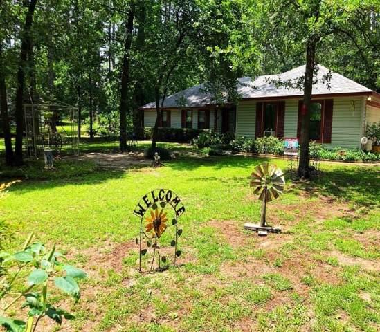 140 Quail Run, Holly Lake Ranch, TX 75765 (MLS #14139897) :: Lynn Wilson with Keller Williams DFW/Southlake