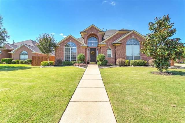 2406 Summer Glen Court, Arlington, TX 76001 (MLS #14139899) :: All Cities Realty