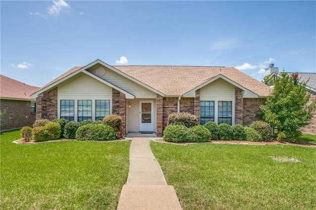 5834 Winell Drive, Garland, TX 75043 (MLS #14139902) :: Lynn Wilson with Keller Williams DFW/Southlake