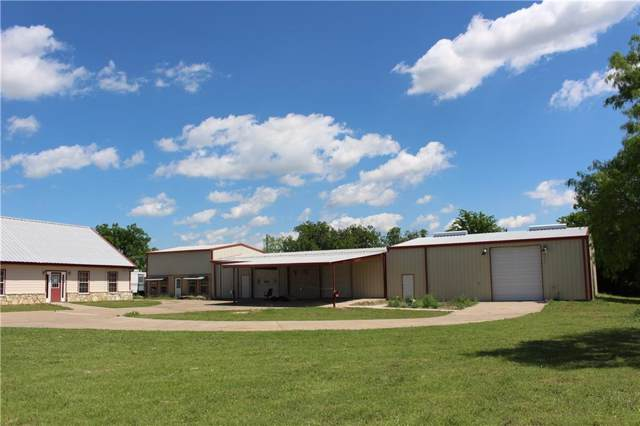 4601 Old Granbury Road A, Granbury, TX 76049 (MLS #14139903) :: Kimberly Davis & Associates
