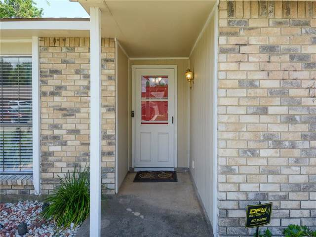 5204 Slay Drive, The Colony, TX 75056 (MLS #14139926) :: RE/MAX Town & Country