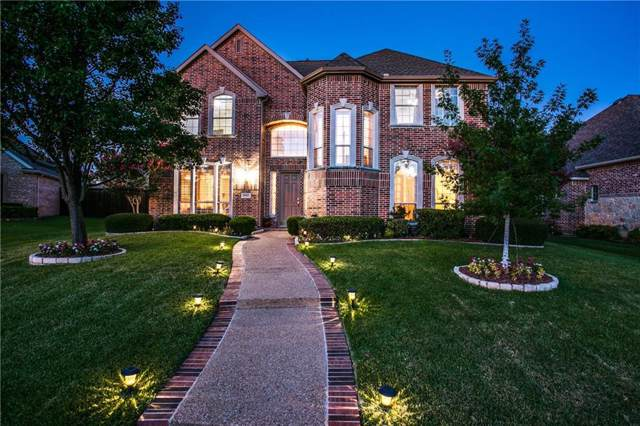 2620 Fairfield Drive, Richardson, TX 75082 (MLS #14139935) :: Lynn Wilson with Keller Williams DFW/Southlake