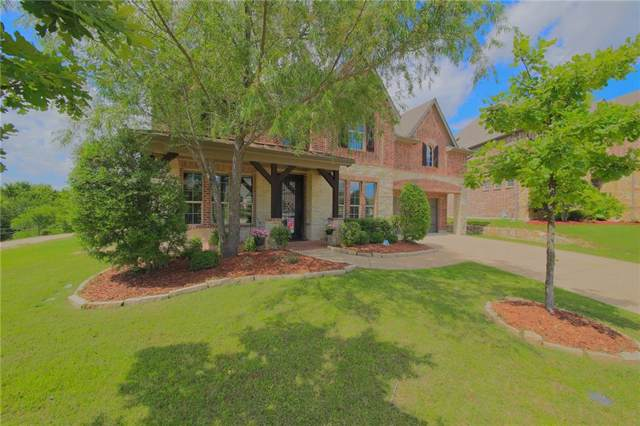 2556 Rose Bay Court, Trophy Club, TX 76262 (MLS #14139938) :: Lynn Wilson with Keller Williams DFW/Southlake