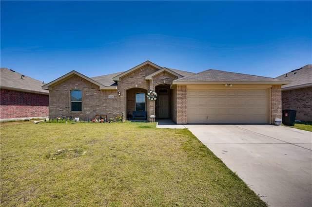 928 Mesa Vista Drive, Crowley, TX 76036 (MLS #14139949) :: Potts Realty Group