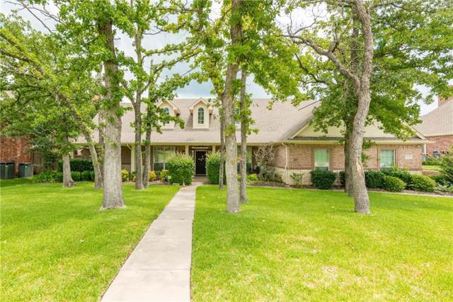 1620 Lost Lake Drive, Keller, TX 76248 (MLS #14139965) :: RE/MAX Town & Country
