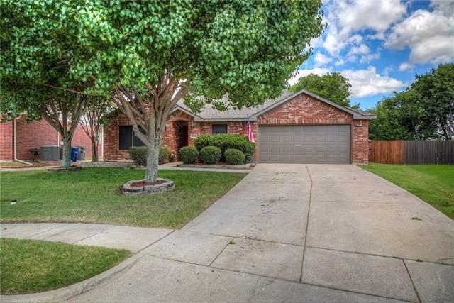 1204 Bayside Drive, Wylie, TX 75098 (MLS #14139975) :: Lynn Wilson with Keller Williams DFW/Southlake
