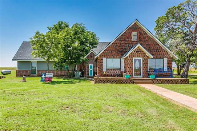 6013 State Highway 222 W 10A, Knox City, TX 79529 (MLS #14139990) :: RE/MAX Town & Country