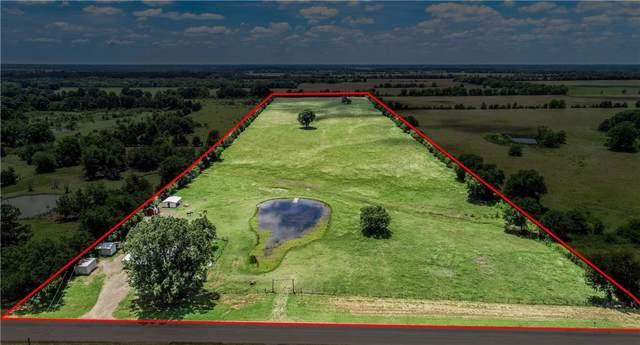 478 Farm Road 3390, Clarksville, TX 75426 (MLS #14139996) :: RE/MAX Town & Country