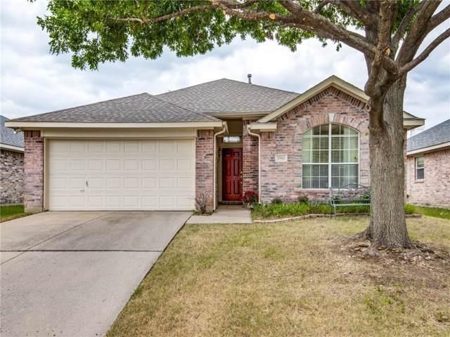 2904 Hawthorne Lane, Mckinney, TX 75071 (MLS #14140001) :: Hargrove Realty Group