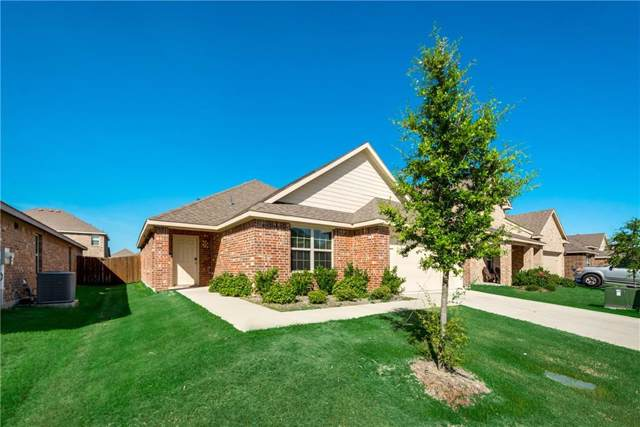 1450 Arabella Avenue, Forney, TX 75126 (MLS #14140004) :: RE/MAX Town & Country