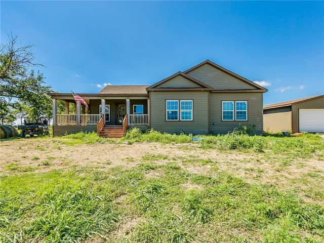8605 County Road 1129, Godley, TX 76044 (MLS #14140014) :: Potts Realty Group