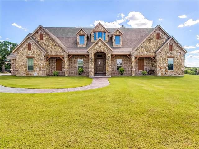 197 Pr 4590, Boyd, TX 76023 (MLS #14140030) :: Ann Carr Real Estate