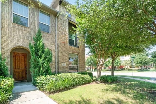 598 Tuscan Drive, Irving, TX 75039 (MLS #14140043) :: Lynn Wilson with Keller Williams DFW/Southlake