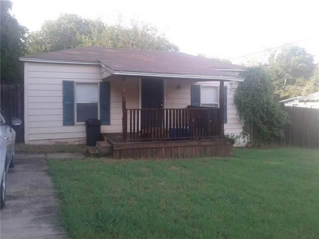 743 Chalk Hill Lane, Desoto, TX 75115 (MLS #14140049) :: Roberts Real Estate Group
