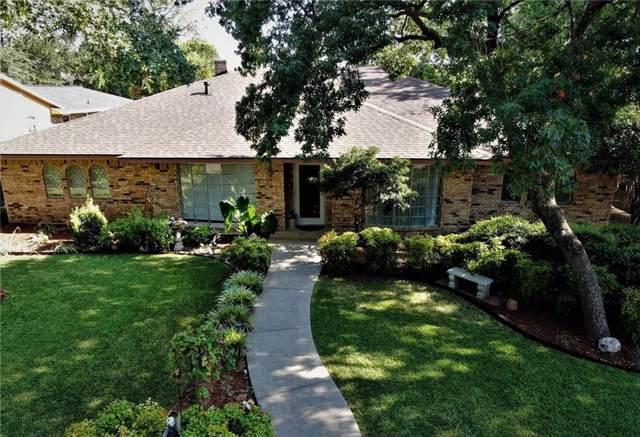 130 S Capri Drive, Duncanville, TX 75116 (MLS #14140059) :: Ann Carr Real Estate