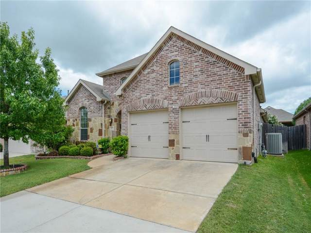 657 Cattlemans Way, Fort Worth, TX 76131 (MLS #14140061) :: Lynn Wilson with Keller Williams DFW/Southlake