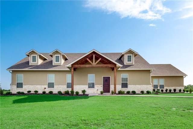 1055 Canyon Lake Road, Wills Point, TX 75169 (MLS #14140063) :: Lynn Wilson with Keller Williams DFW/Southlake
