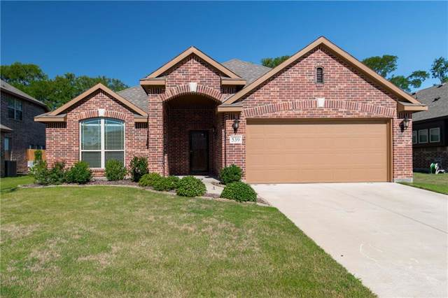 539 Weston Way, Lavon, TX 75166 (MLS #14140068) :: RE/MAX Town & Country