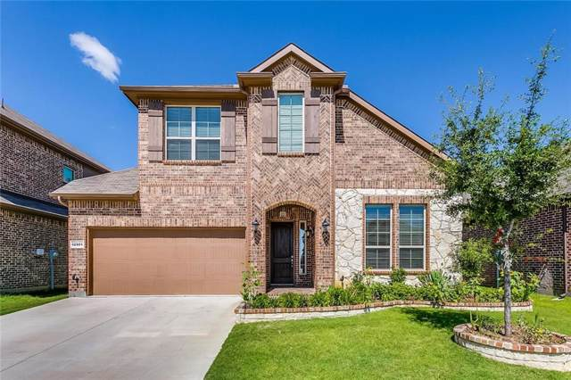 12901 Palancar Drive, Fort Worth, TX 76244 (MLS #14140072) :: Lynn Wilson with Keller Williams DFW/Southlake