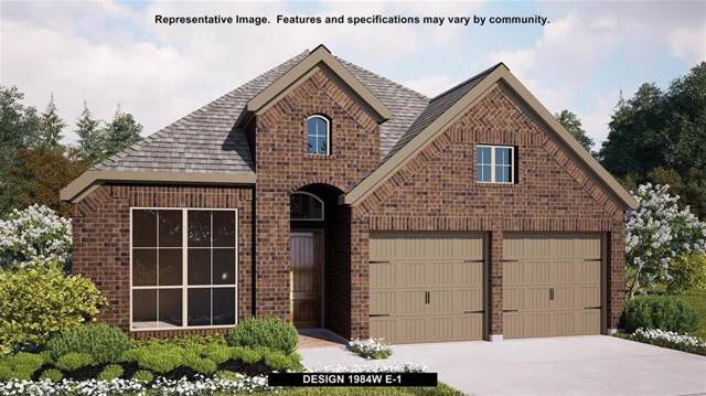 2307 Birdwell Cove, Forney, TX 75126 (MLS #14140098) :: RE/MAX Town & Country