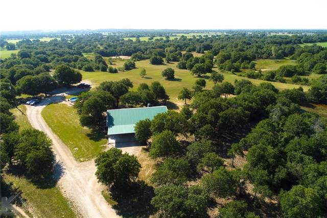 550 County Road 115, Clyde, TX 79510 (MLS #14140125) :: The Heyl Group at Keller Williams