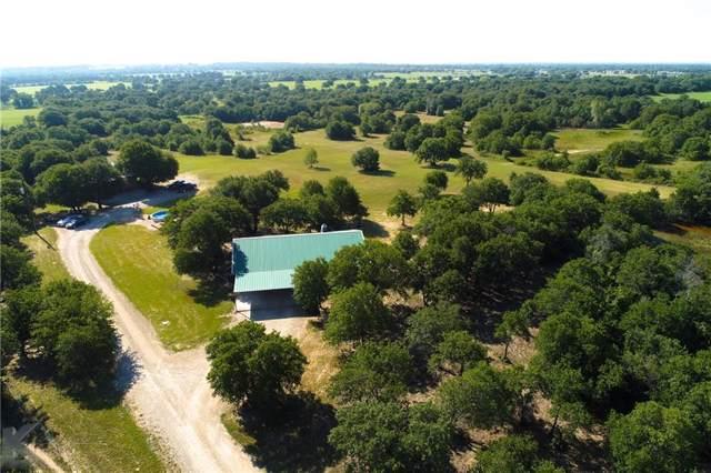 550 County Road 115, Clyde, TX 79510 (MLS #14140125) :: The Tonya Harbin Team