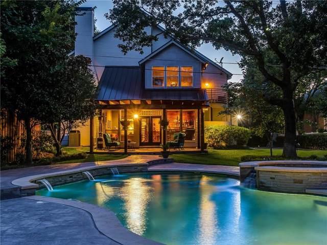 2315 River Ridge Road, Arlington, TX 76017 (MLS #14140128) :: RE/MAX Town & Country