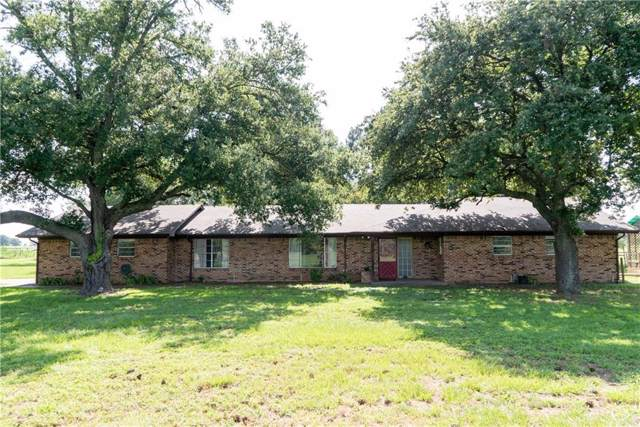12719 State Highway S, Athens, TX 75751 (MLS #14140136) :: Lynn Wilson with Keller Williams DFW/Southlake