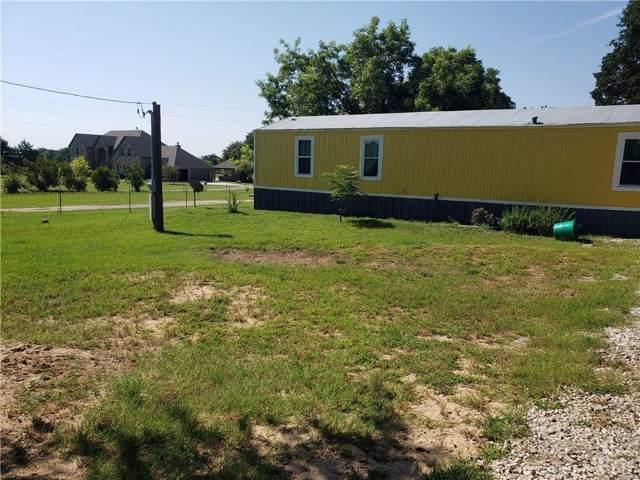 1795 Greg Street, Azle, TX 76020 (MLS #14140149) :: The Real Estate Station