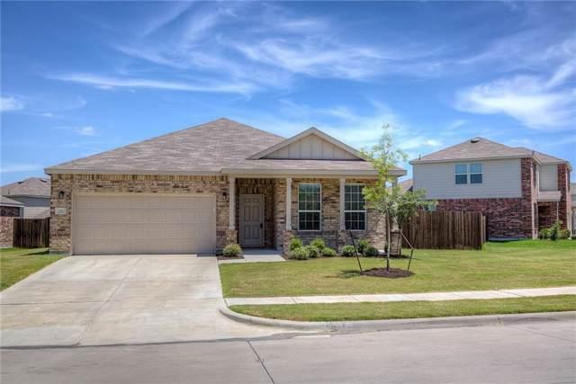 204 Tiffany, Fate, TX 75189 (MLS #14140165) :: RE/MAX Landmark